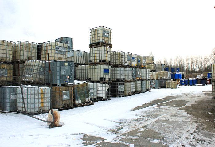 складское помещение 1150 м² за 150 руб/ м²