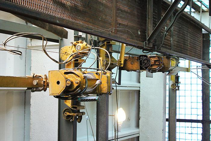 производственного помещения 150 руб/м<sup>2</sup> в месяц