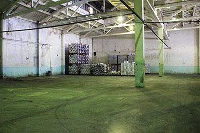 Производственно-складское помещение от владельца