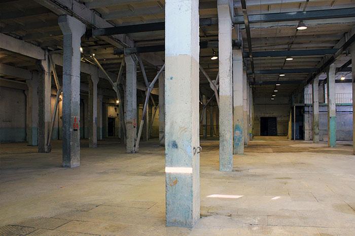 Стоимость аренды  производственнего помещение 150 руб/ м²