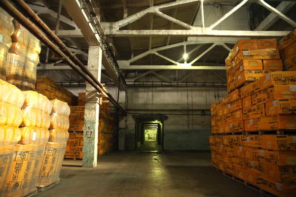 аренда помещения под производство