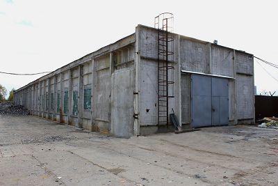 аренда производственных помещений московская область